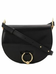 JW Anderson Latch bag - Black