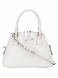 Maison Margiela Nano 5AC tote bag - White