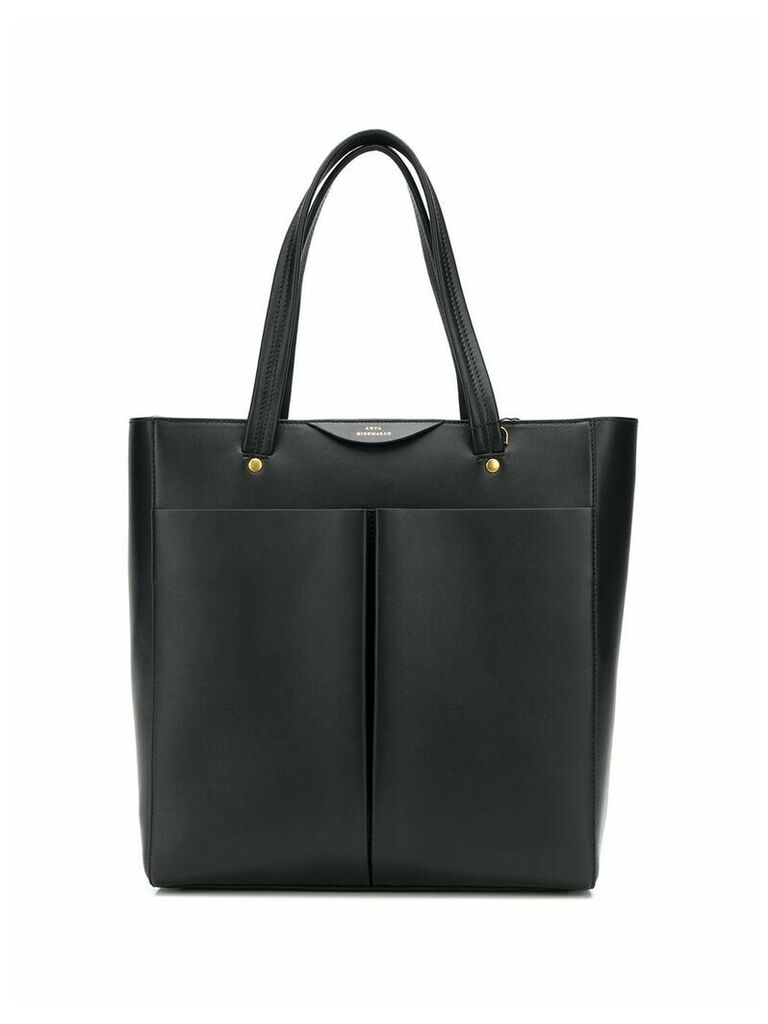 Anya Hindmarch Nevis tote bag - Black
