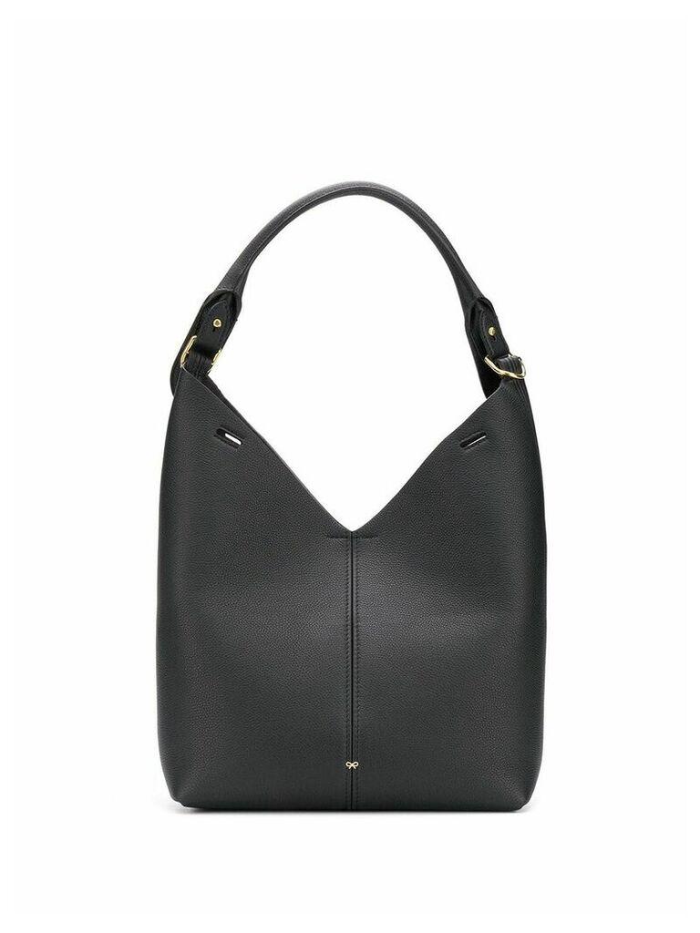 Anya Hindmarch small Build a Bag tote - Black