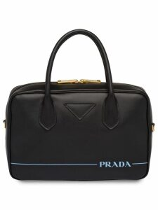 Prada Mirage small bag - Black