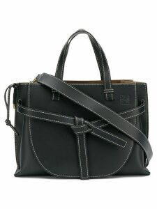 Loewe Gate top handle bag - Blue