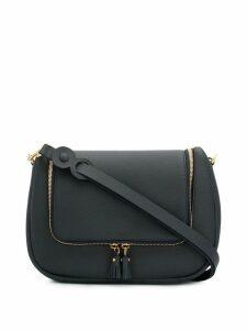 Anya Hindmarch Vere soft satchel - Blue