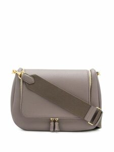 Anya Hindmarch Vere soft satchel - Grey