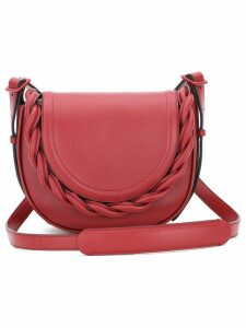 Marco De Vincenzo Idda bag - Red