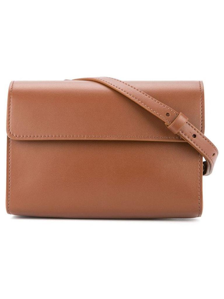 Nehera Anneli crossbody bag - Brown