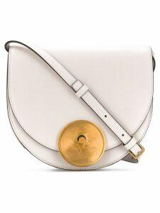 Marni Monile shoulder bag - White