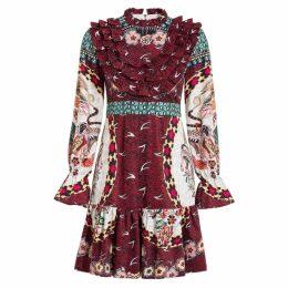 Comino Couture Comino Couture Ruby Mini Dress
