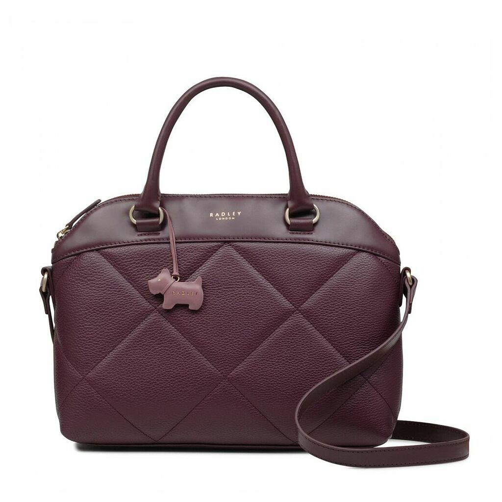 Radley London Fenchurch Street Medium Zip-Top Multiway Grab Bag