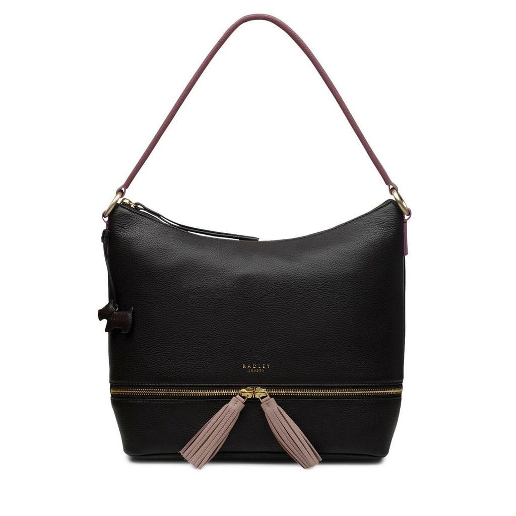 Radley London Pickering Large Zip-Top Shoulder Bag