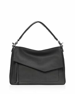 Botkier Cobble Hill Medium Leather Hobo