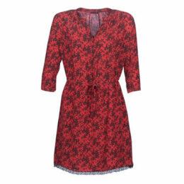 Ikks  FIRTYZ  women's Dress in Red