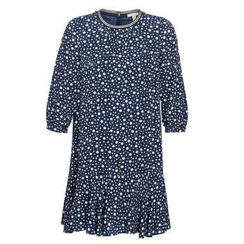 Esprit  VYRTA  women's Dress in Blue