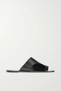 House of Fluff - Yeti Faux Fur Coat - Forest green
