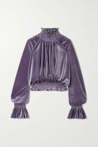 Junya Watanabe - Oversized Wool-tweed Coat - Dark gray