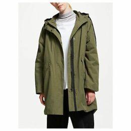 Kin Parka Coat