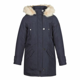 Vero Moda  VMEXCURSION  women's Parka in Blue