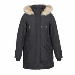 Vero Moda  VMEXCURSION  women's Parka in Black