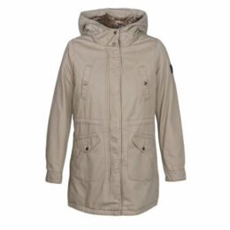Only  ONLAMY  women's Parka in Beige