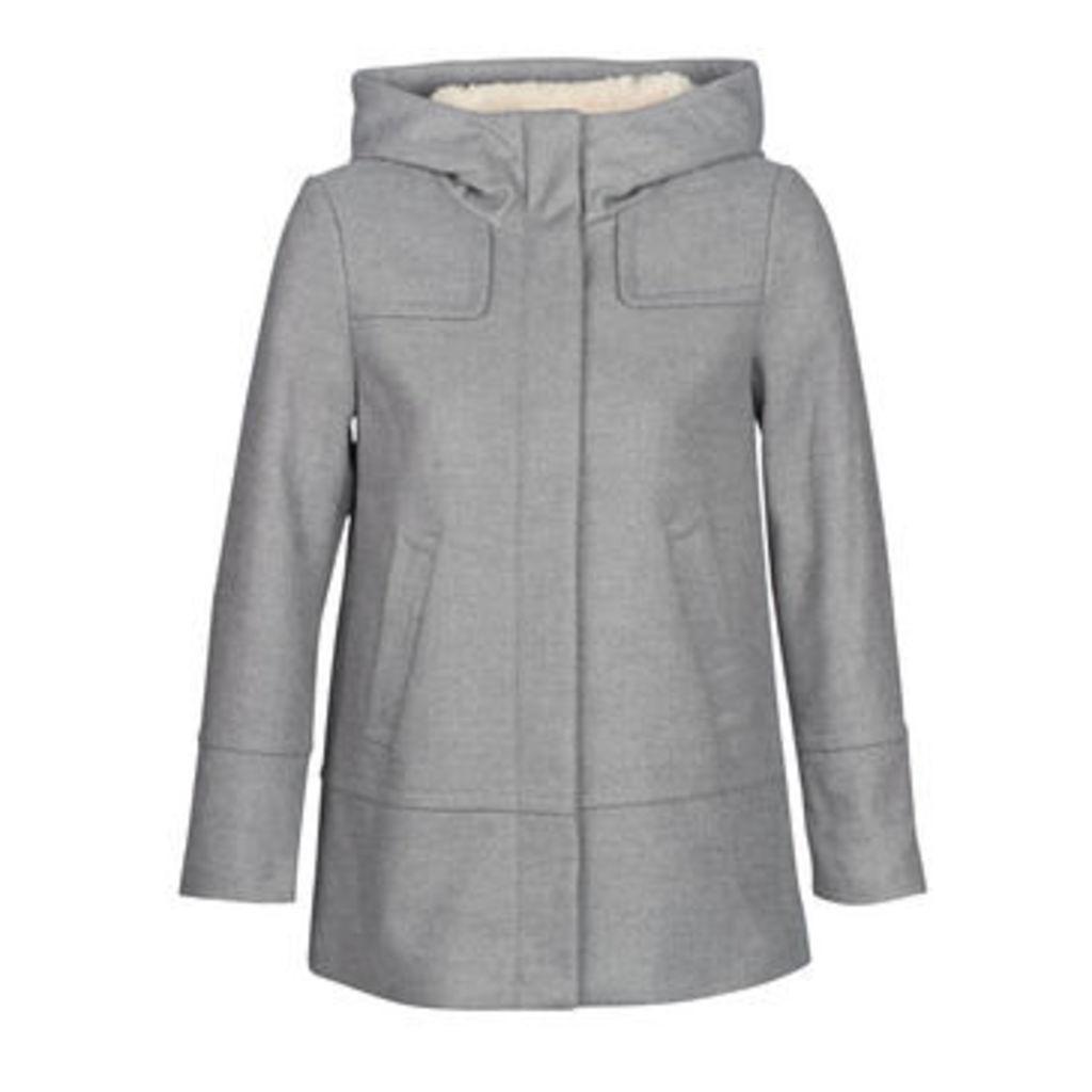 Esprit  VAZER  women's Coat in Grey