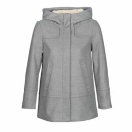 Esprit  VAZER  women's Coat in Grey