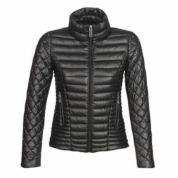 Guess  MICHELLE  women's Jacket in Black