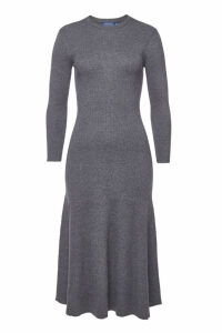 Polo Ralph Lauren Maxi Dress with Cotton