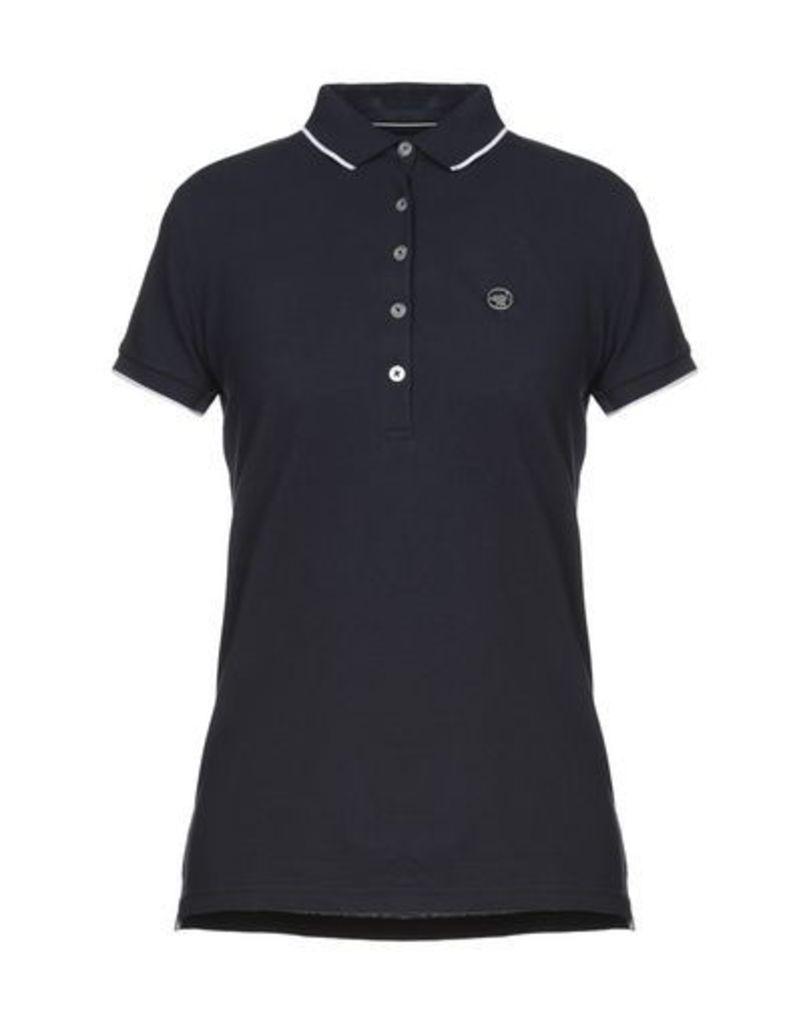 CIESSE PIUMINI TOPWEAR Polo shirts Women on YOOX.COM
