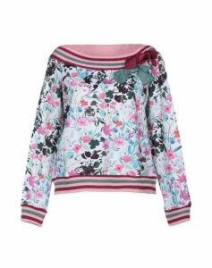 ANNA RACHELE JEANS COLLECTION TOPWEAR Sweatshirts Women on YOOX.COM