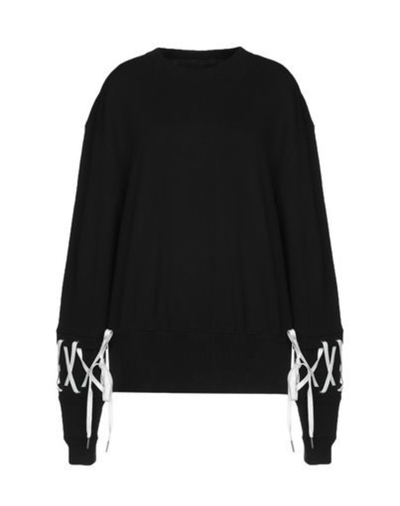 D.GNAK by KANG.D TOPWEAR Sweatshirts Women on YOOX.COM