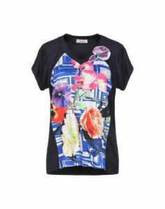 ALESSIA TOPWEAR T-shirts Women on YOOX.COM