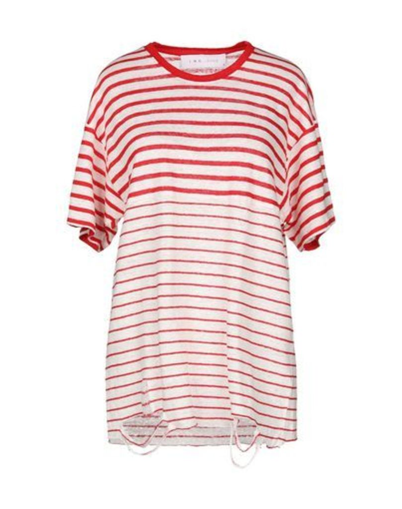 IRO.JEANS TOPWEAR T-shirts Women on YOOX.COM