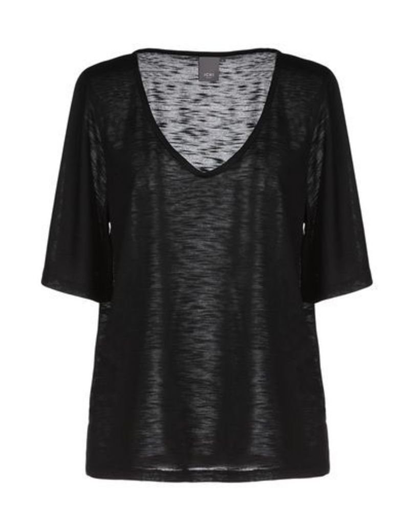 ICHI TOPWEAR T-shirts Women on YOOX.COM