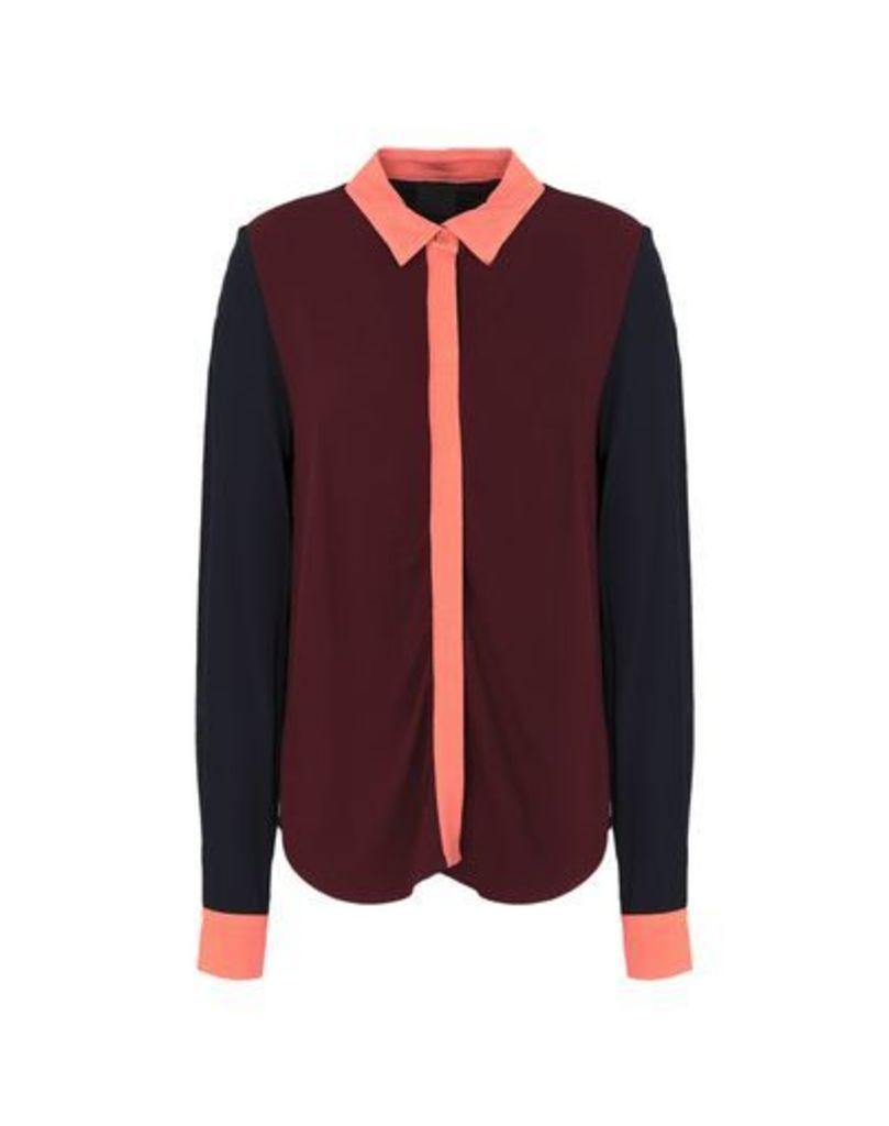 2ND DAY SHIRTS Shirts Women on YOOX.COM