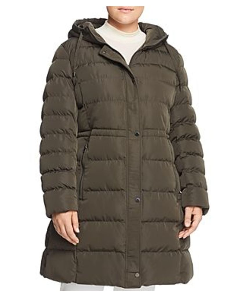 Marc New York Performance Plus Sutton Puffer Coat