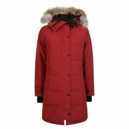 Canada Goose Shelbourne Parka Jacket