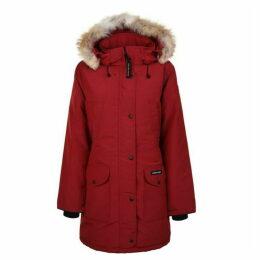 CANADA GOOSE Trillium Parka Jacket