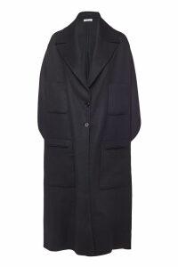 Jil Sander Florence Cashmere Coat
