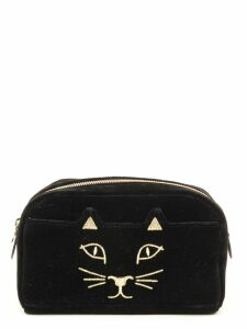 Charlotte Olympia Kitty Bag