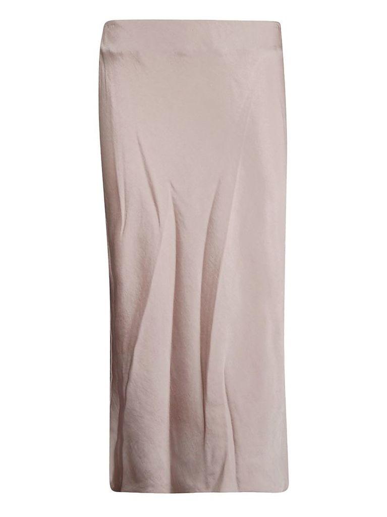 Alexander Wang Classic Long Skirt