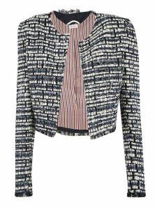 Thom Browne Cropped Jacket