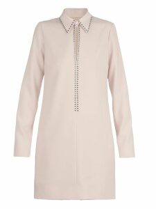 Victoria Victoria Beckham Open Front Dress