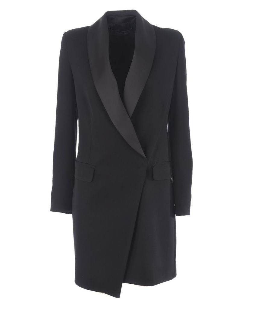 Federica Tosi Shawl Lapel Coat