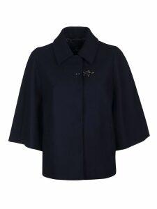Fay Pin Fasten Jacket