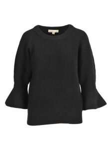 Michael By Michael Kors Michael By Michael Kors Three-quarter Sleeved Jumper