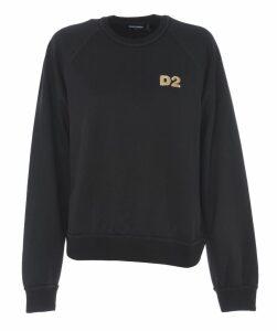 D2 Sweater