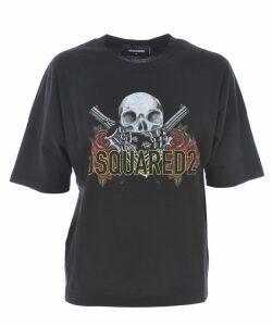 Printed Classic T-shirt