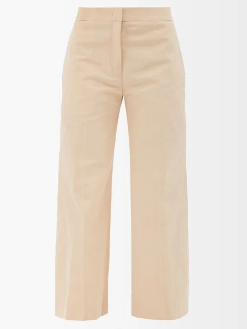 Germanier - Bead Embellished Tulle And Jersey Mini Skirt - Womens - Multi
