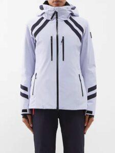 Maria Lucia Hohan - Arielle Sequinned Midi Dress - Womens - Bronze