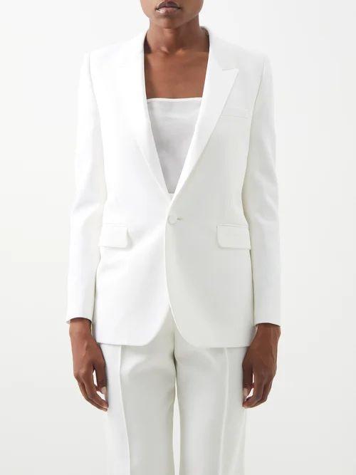 Racil - Ara Sequinned Mini Dress - Womens - Pink